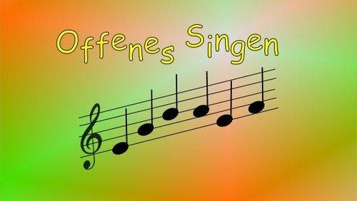 Offenes Singen
