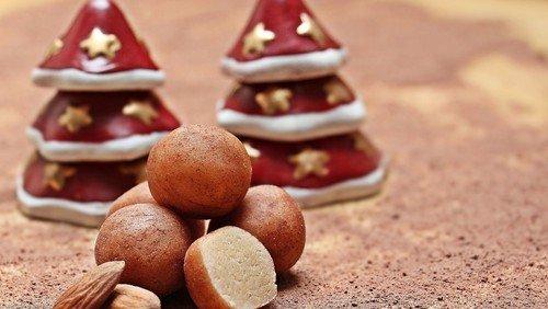 Torsdagsmøde - Julehygge med julekonfekt, sang og konkurrencer