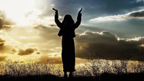 Gottesdienst zum Weltfrauentag in Hephatha - mit Tanz!