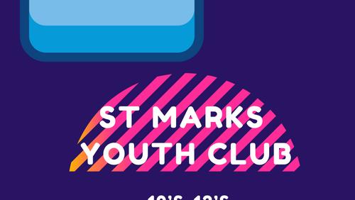 Youth Club (5pm - 7.30pm) - Film Night