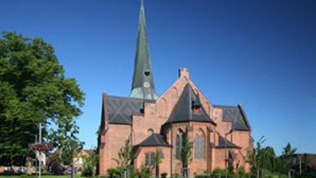 Gottesdienst in Nortorf