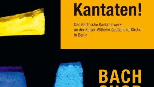 J.S. Bach | Kantate Nr. 21