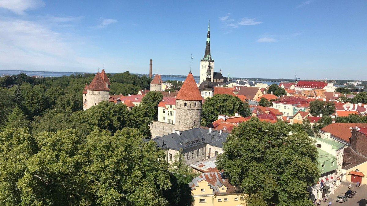 Estlandreise wird auf 06. bis 12. Juli 2021 verschoben