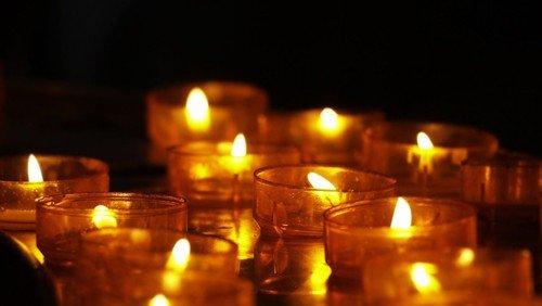 Einsingen zum Taizé Gebet