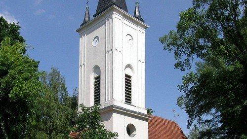 KirchTurmRast