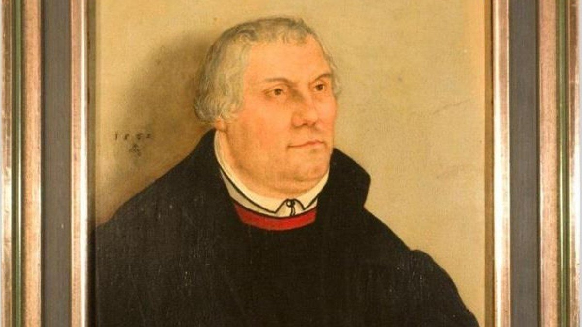 Gottesdienst am 2. Sonntag nach Ostern, genau 500 Jahre, nachdem Martin Luther auf dem Reichstag zu Worms seine Schriften verteidigt hat