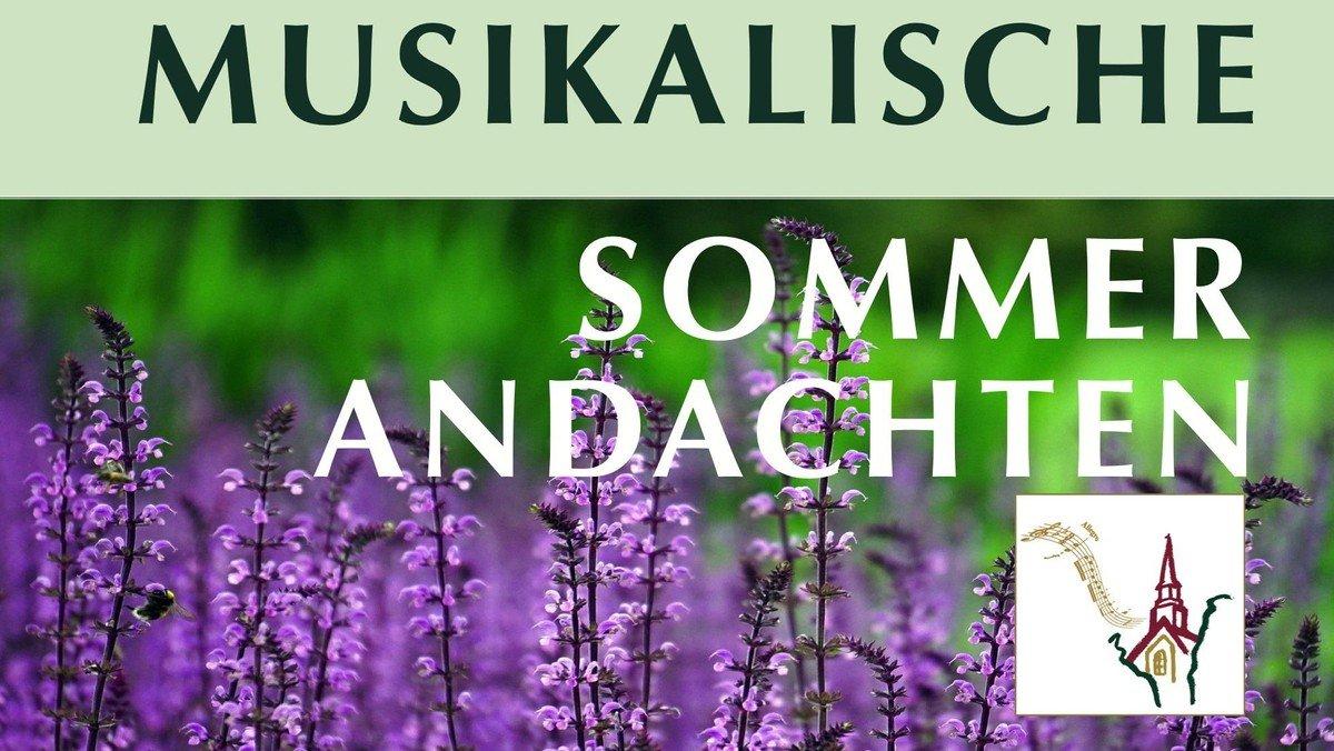 Musikalische Sommerandacht · Flûtes en bloc