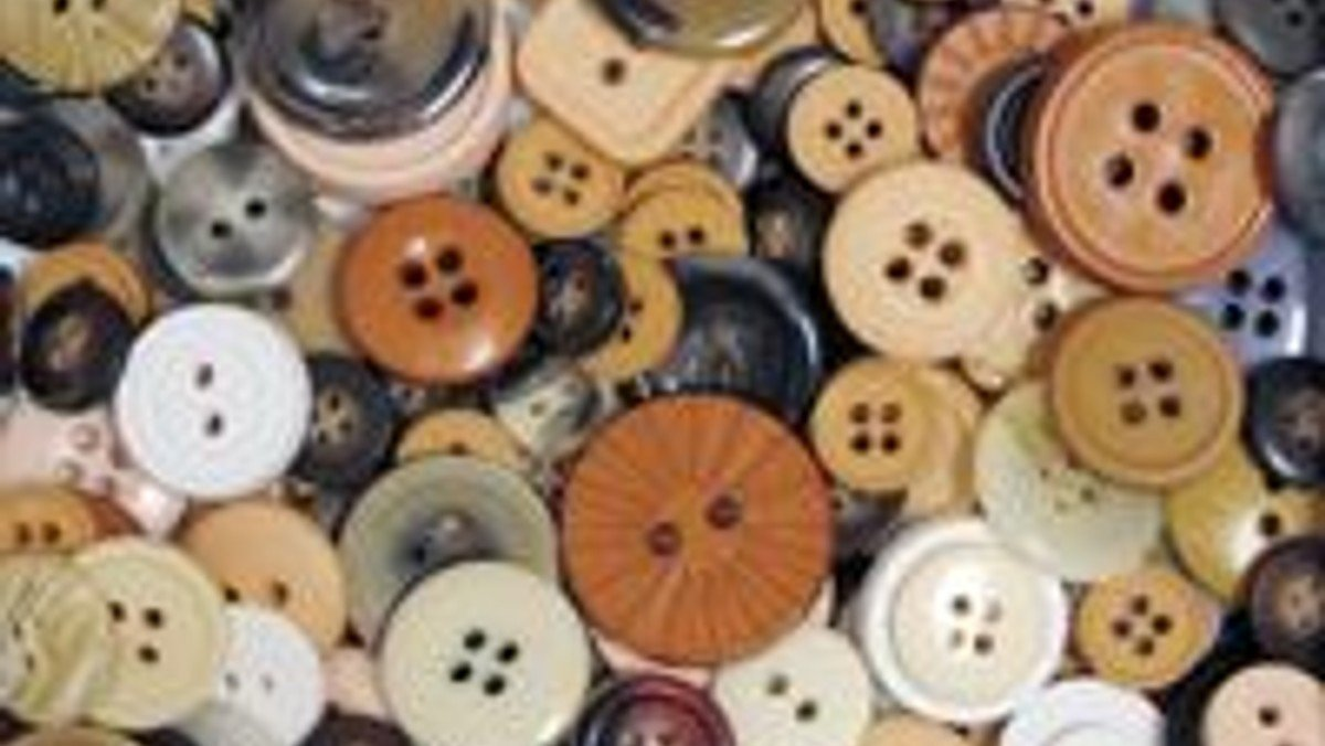 The Button Room