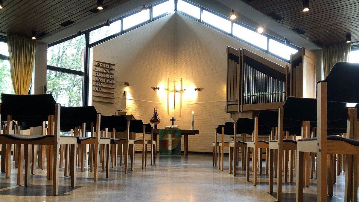Gottesdienst Lützenkirchen - unsere Konfirmanden_innen stellen sich vor