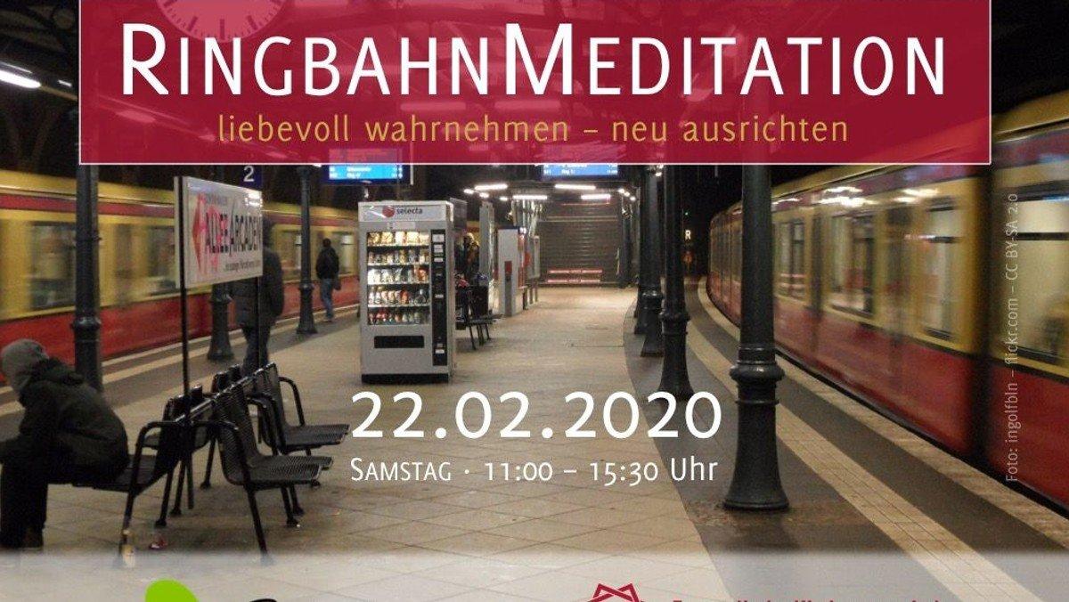 Ringbahnmeditation