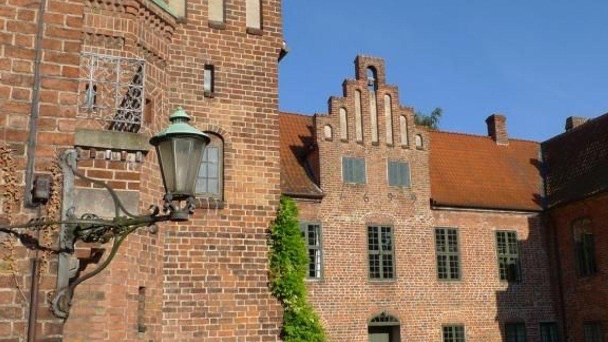 Gudstjeneste i Roskilde Klosterkirke