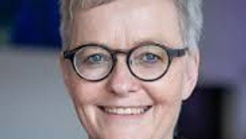 Den nye bibeloversættelse - Foredrag ved Birgitte Stoklund Larsen