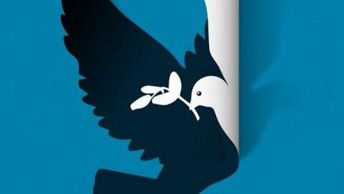regionaler Jugendgottesdienst zur Friedensdekade in Seegefeld
