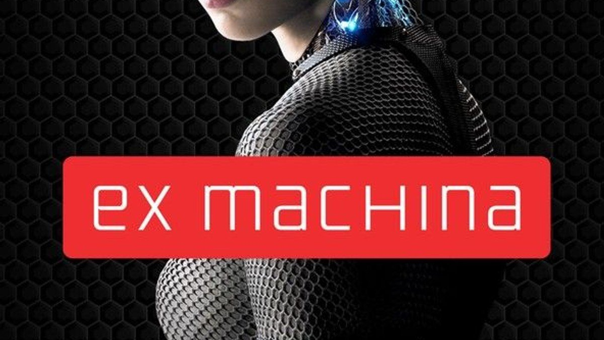 "Film og Tro: ""Ex Machina"""