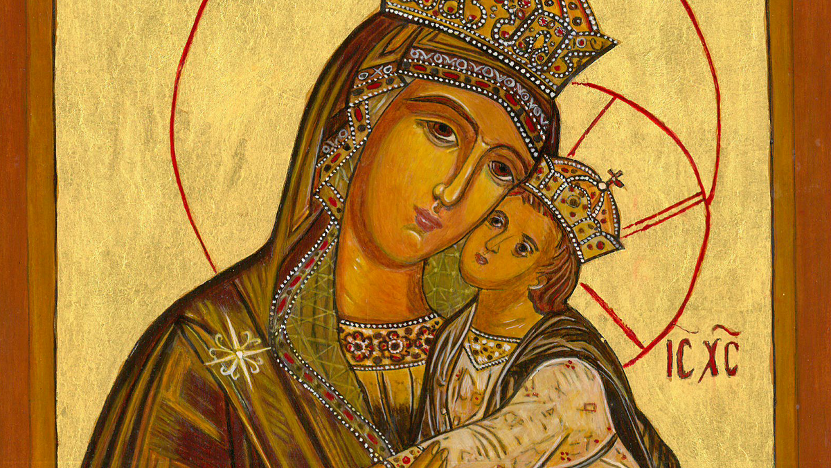 AFLYST Ortodoks korsang