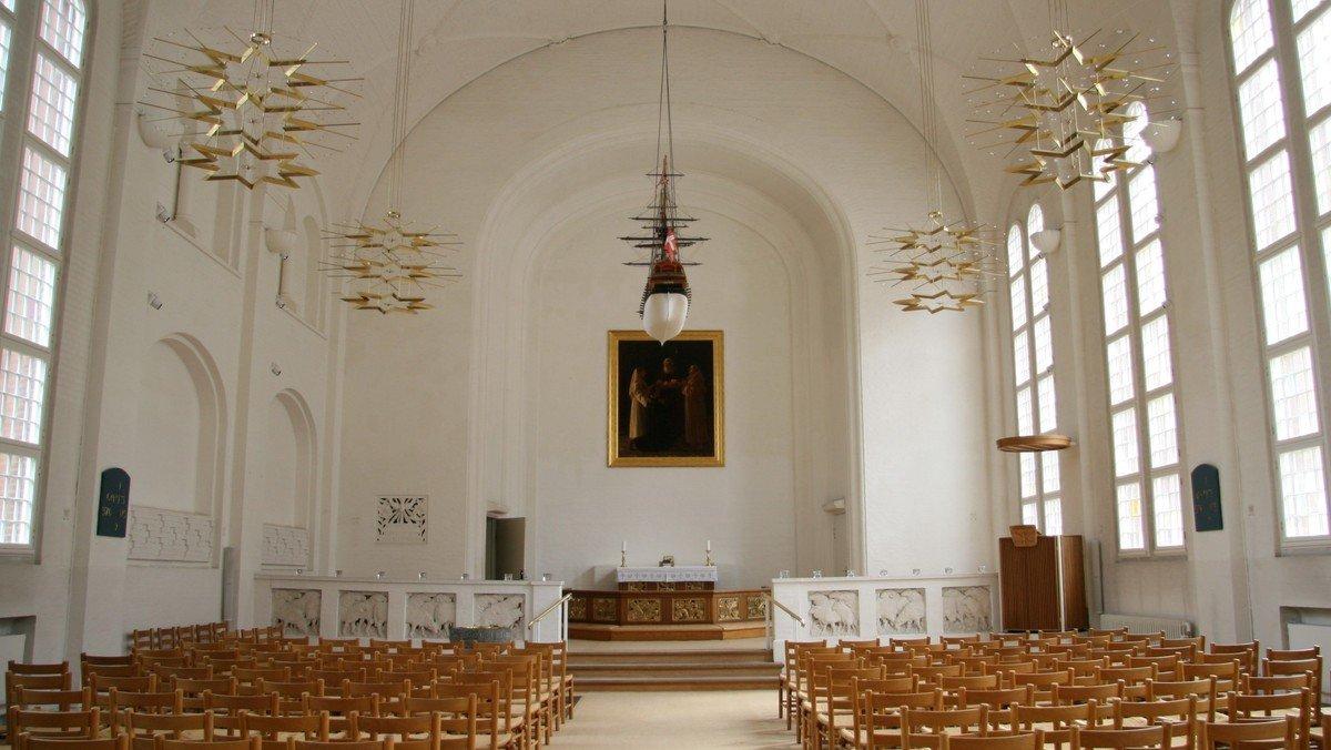 1. Trinitatis