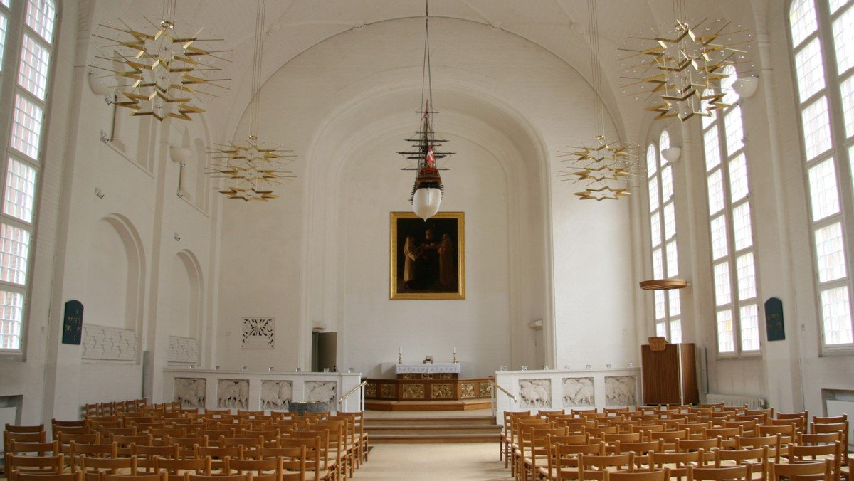 2. Trinitatis