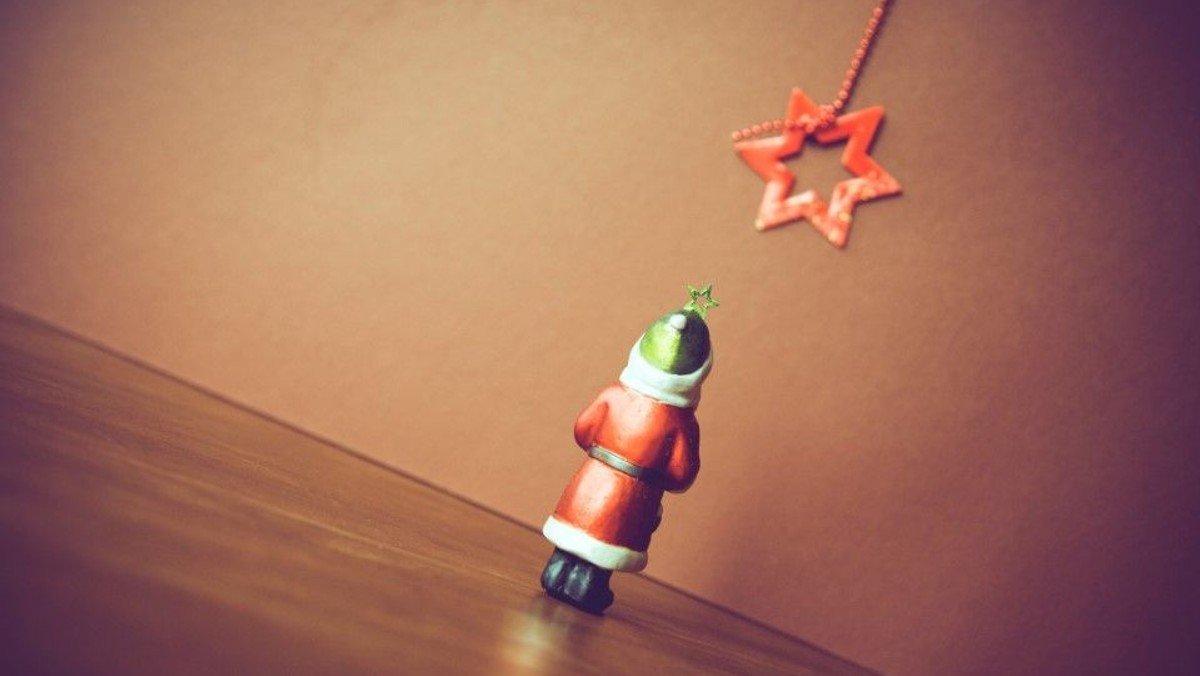 Familiengottesdienst zum 2. Advent