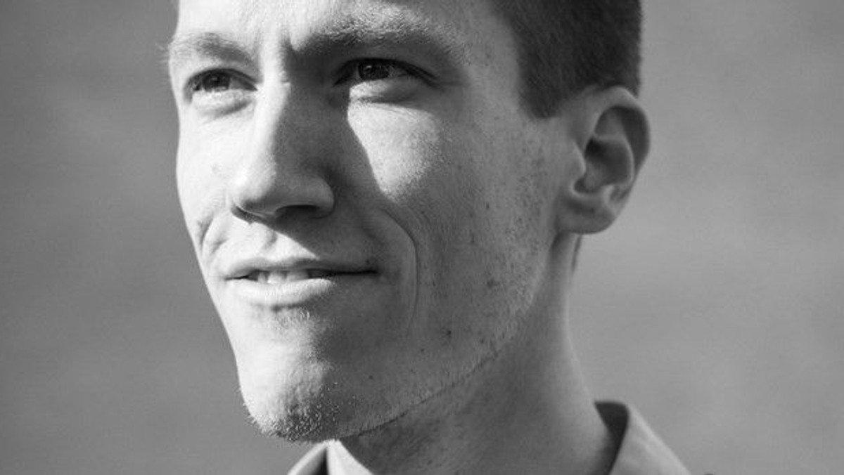 Aflyst: Christian Hjortkjær – et foredrag om sorg