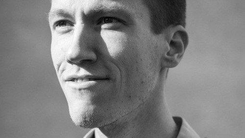 Christian Hjortkjær – et foredrag om sorg