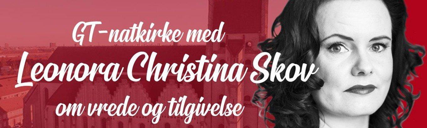 Natkirke med Leonora Christina Skov