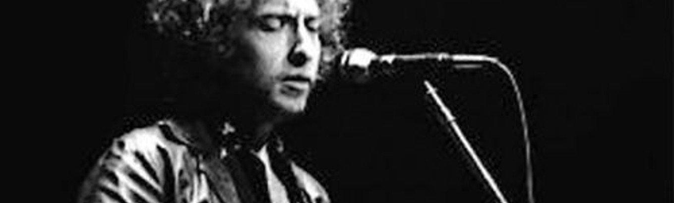 Bob Dylan Koncertforedrag