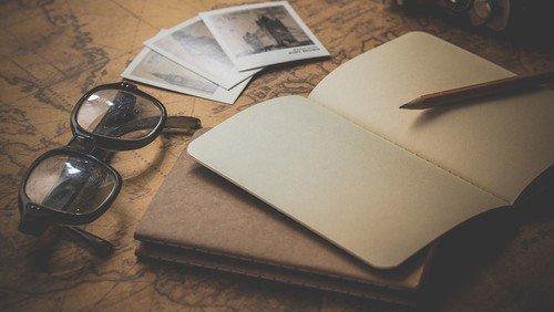 JETZT ANMELDEN: Neue Blicke auf die eigene Biografie