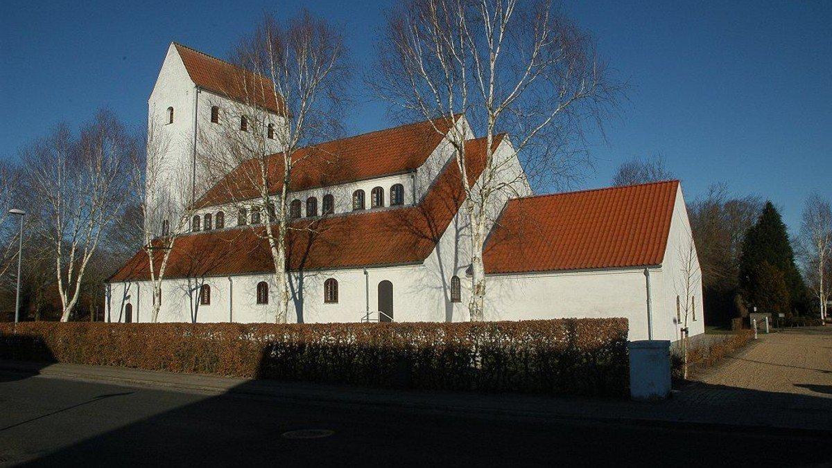 Gudstjeneste m/musik Johanneskirken