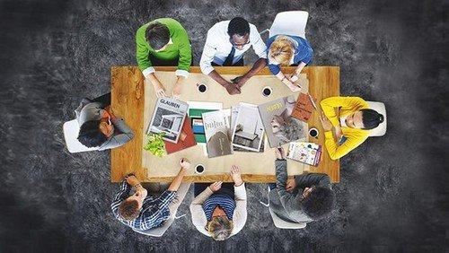 GKR-Workshop: Vom Umgang mit Menschen - Der Gemeindekirchenrat als Arbeitgeber