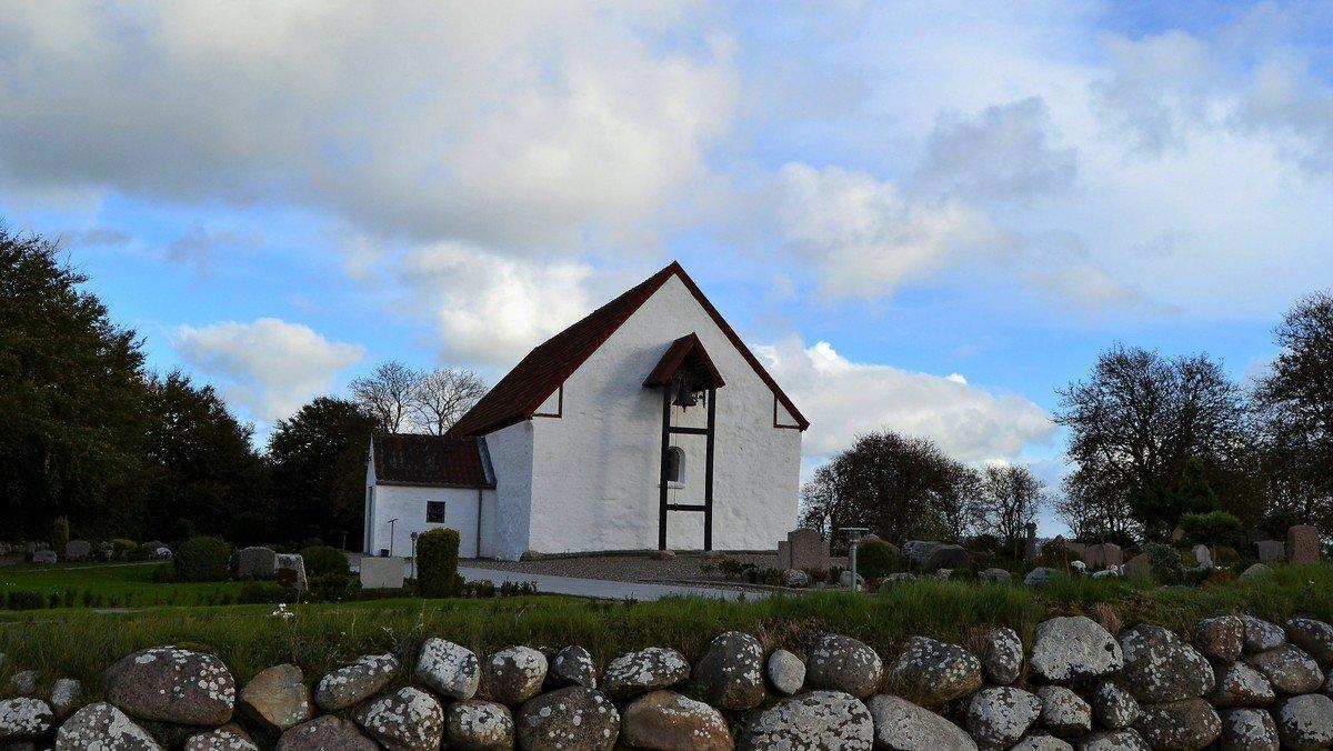 Påskegudstjeneste i Louns Kirke - Aflyst