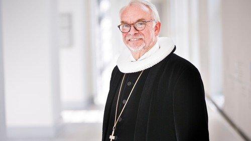 Festgudstjeneste med indvielse af kirkens nye inventar