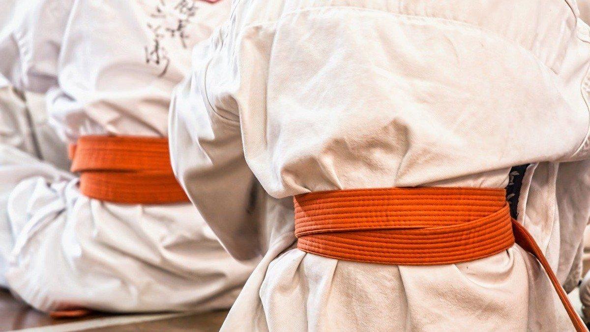 ABGESAGT – Karate für Kinder