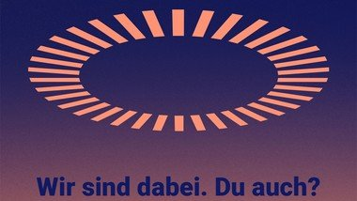 Gottesdienst - Übertragung des Eröffnungsgottesdienstes vom ÖKT aus Frankfurt