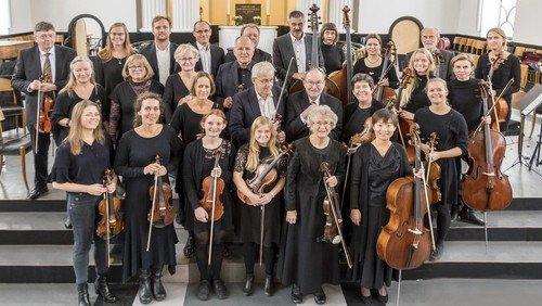 Koncert med Aarhus Strygerensemble