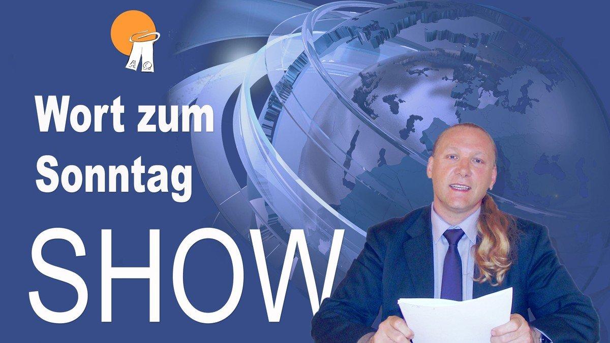 Die Wort-zum-Sonntag-Show - Kirchenkabarett!