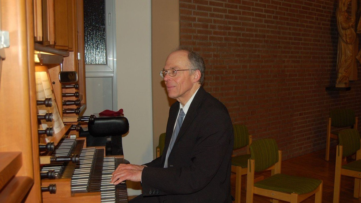 Konzertchen: Orgelmusik aus fünf Jahrhunderten