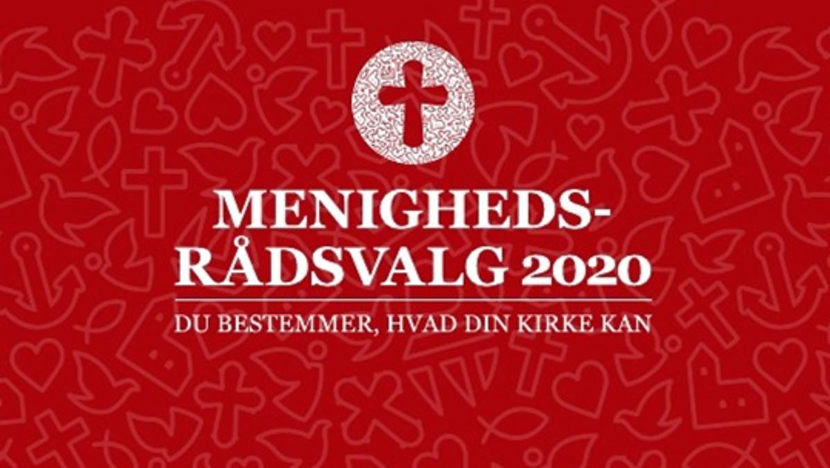 Orienteringsmøde om det kommende menighedsrådsvalg i Sct. Catharinæ Sogn
