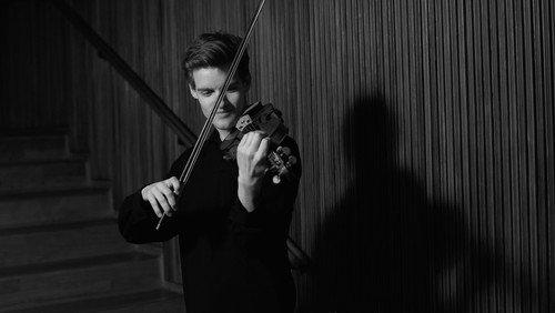 Koncert med Bachselskabet