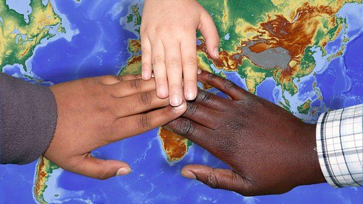 International gudstjeneste