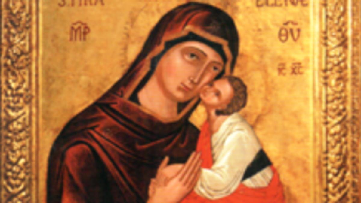 Forskellige kirker - forskellig tro?: Den ortodokse kirke