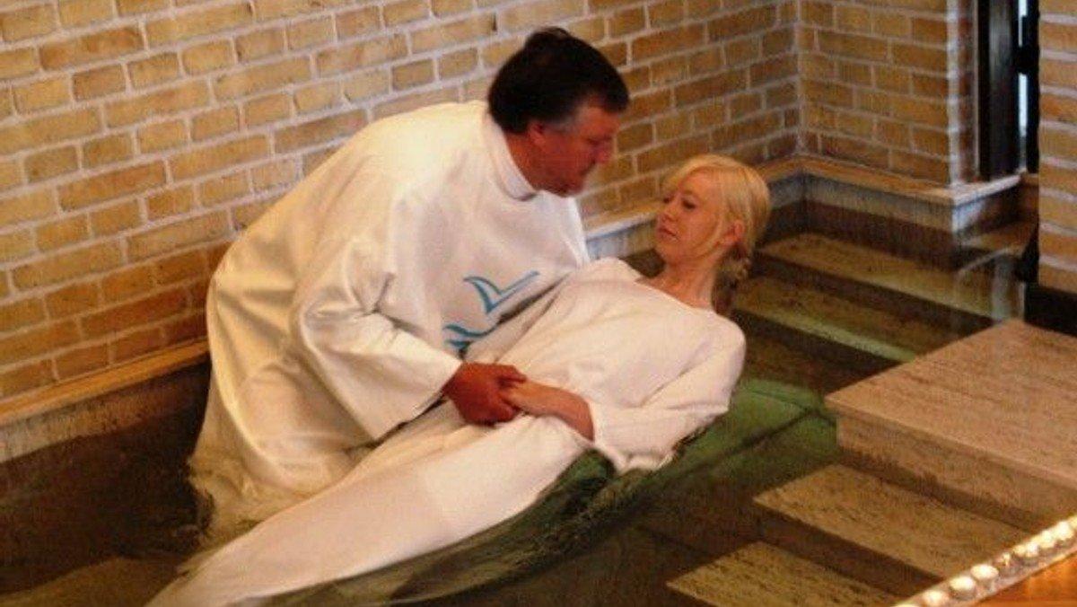 Forskellige kirker - forskellig tro?
