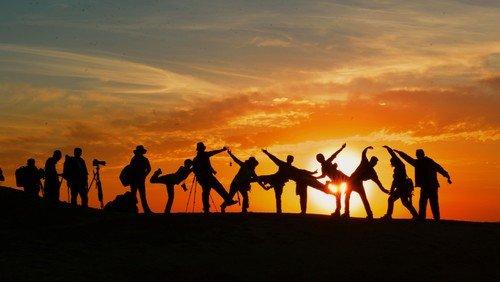 AFLYST Fællesskabet for Unge Voksne