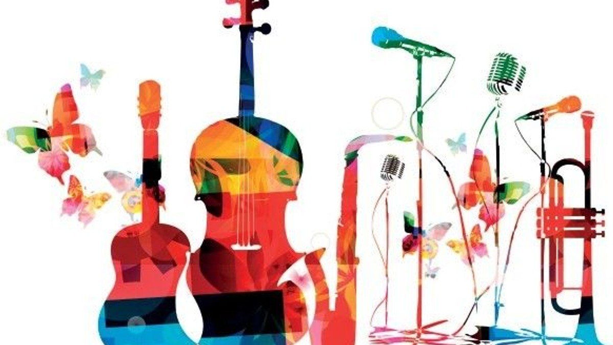 Høstgudstjeneste i Kirkens Hus med rytmisk musik