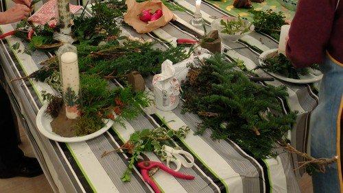 AFLYST Julemarkedsmøde