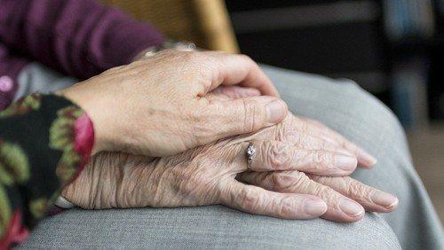 Treffen pflegender Angehöriger