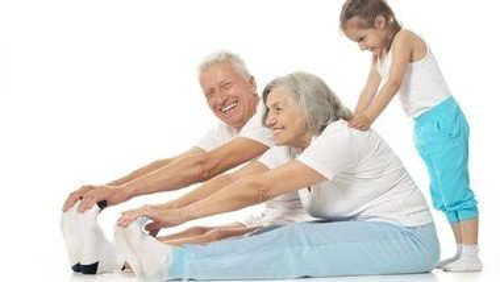 ENTFÄLLT: Fit im Alltag- Übungen für zu Hause lernen