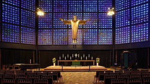 Predigtgottesdienst zu Christi Himmelfahrt