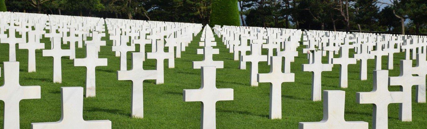 Foredrag om 2. verdenskrig