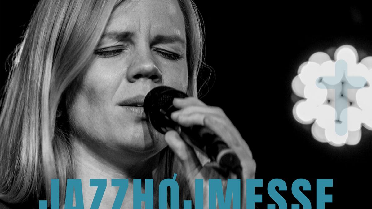 Jazzhøjmesse / tilmelding via linket her/ sognepræst Stig Boel