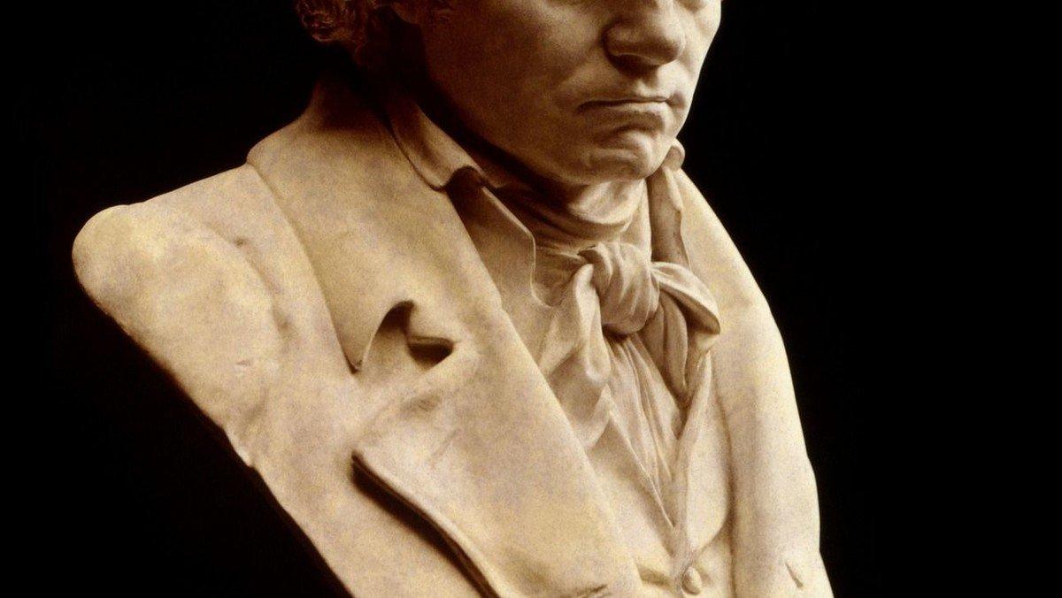 Ingen ledige pladser / Andagt og Fredagsmøde / Ludvig van Beethoven